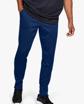 Men's UA MK-1 Warm-Up Trousers